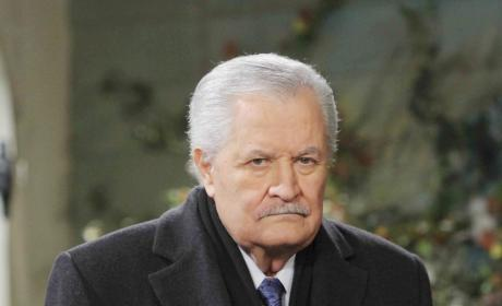 Victor's Had a Bad Week - Days of Our Lives