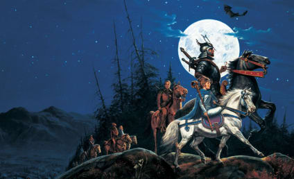 The Wheel of Time: Amazon Orders Female-Driven Fantasy Series