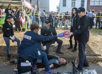 Watch NCIS: New Orleans Season 3 Episode 7 Online