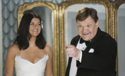 Happy Endings Review: Sister Act and Star Crossed Lovers