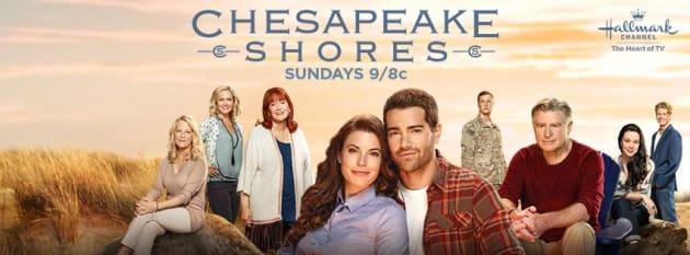 Chesapeake Shores Banner