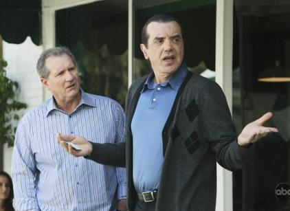 Watch Modern Family Season 1 Episode 13 Online