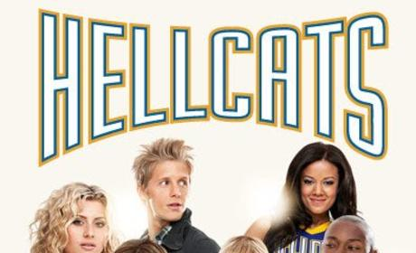 Hellcats Poster