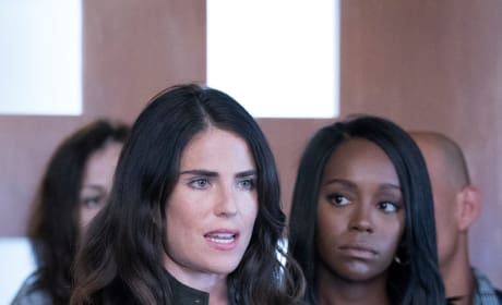 New Challenges - How to Get Away with Murder Season 5 Episode 1