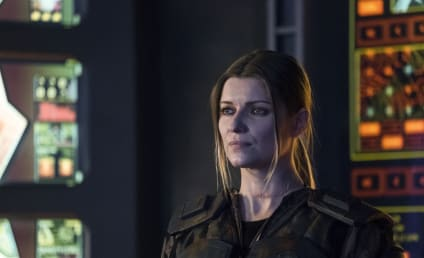 The 100: Ivana Milicevic on Diyoza's Development, Her Season 7 Future, and More