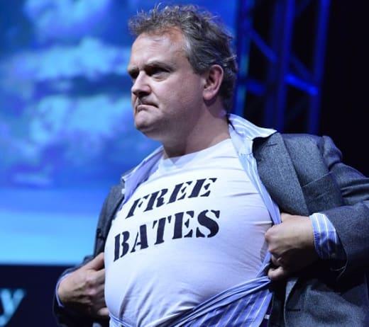 Free Bates