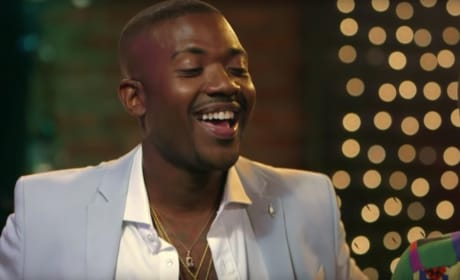 Ray J Smiles - Love & Hip Hop: Hollywood