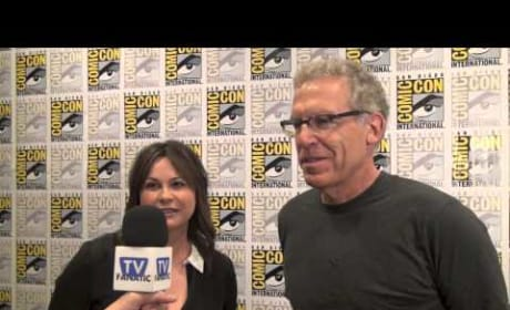 Kerry Ehrin and Carlton Cuse Interview
