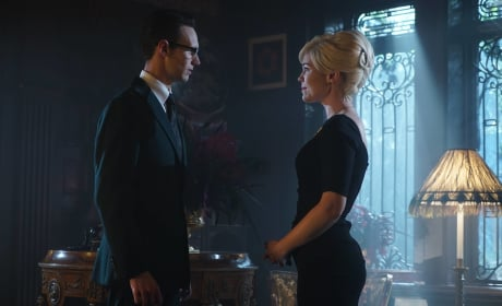 Wrong Choice - Gotham Season 3 Episode 7
