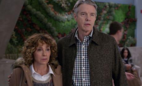 "Grey's Anatomy Promo: Nobody Puts ""Betty"" in a Corner!"