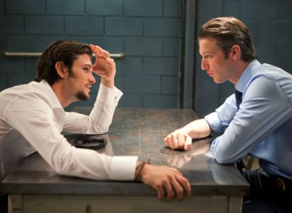 Watch Law & Order: SVU Season 16 Episode 11 Online