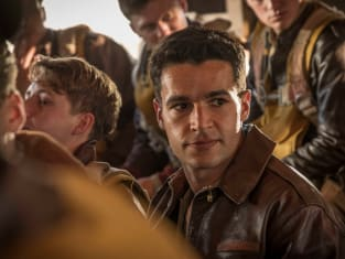 Yossarian Listens to a Briefing - Catch-22
