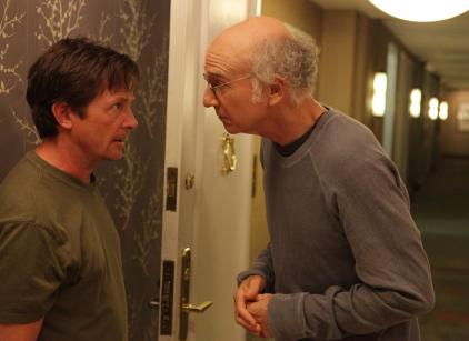 Watch Curb Your Enthusiasm Season 8 Episode 10 Online