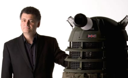 Doctor Who to Change Showrunners - Steven Moffat to Exit After Season 10