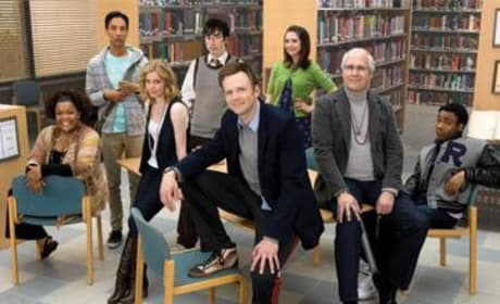 Community Cast Image