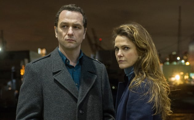 Making a Choice - vertical - The Americans Season 6 Episode 10