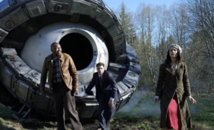 Watch Timeless Online: Season 1 Episode 1