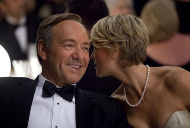 <em>House Of Cards</em> Season 1, Episode 8 Recap: Blast