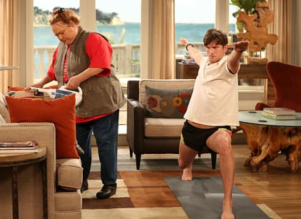 Watch Two and a Half Men Season 11 Episode 2 Online