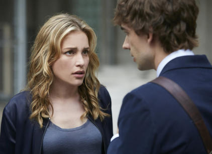 Watch Covert Affairs Season 5 Episode 10 Online