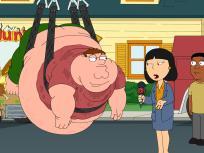 Family Guy Season 15 Episode 16