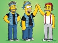 The Simpsons Season 22 Episode 16