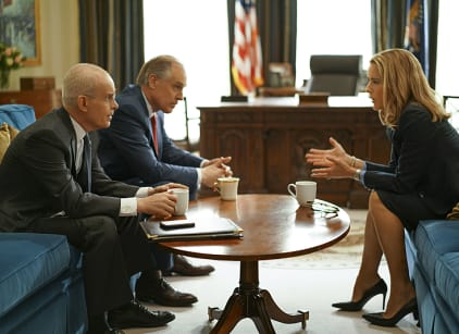 Watch Madam Secretary Season 3 Episode 7 Online