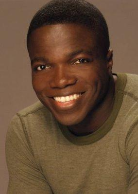 Reno Wilson of Mike & Molly