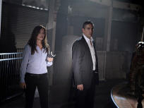 Person of Interest Season 2 Episode 5