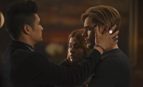 In Your Mind - Shadowhunters Season 2 Episode 10