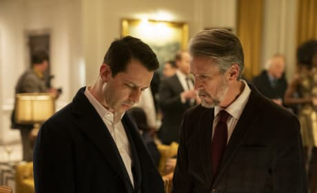 Putting Their Heads Together - Succession