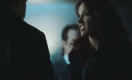 Castle Sneak Peeks: Getting Serious, Personal
