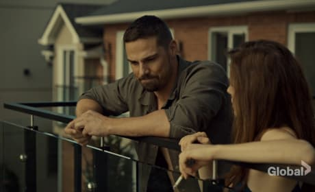 Where There's Smoke - Mary Kills People Season 2 Episode 5