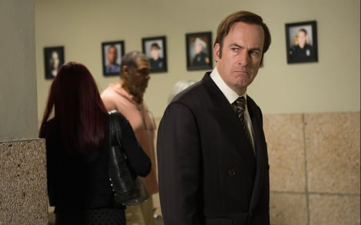 Dealing With the Consequences - Better Call Saul