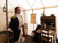 Court Martial - Turn: Washington's Spies
