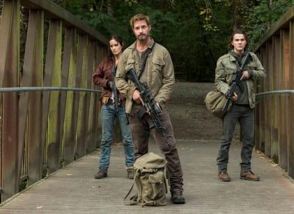 Watch Colony Season 3 Episode 2 Online