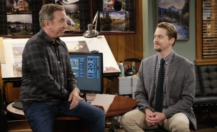 Watch Last Man Standing Online: Season 8 Episode 8