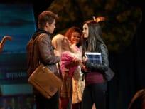 Elena and Stefan's First Meeting - Legacies