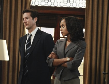 Finch & Olivia Work With a Dictator