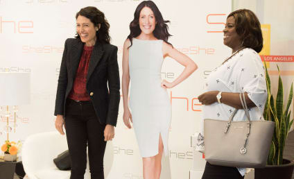 Girlfriends' Guide to Divorce: Renewed for THREE More Seasons!