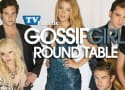 "Gossip Girl Round Table: ""Seder Anything"""