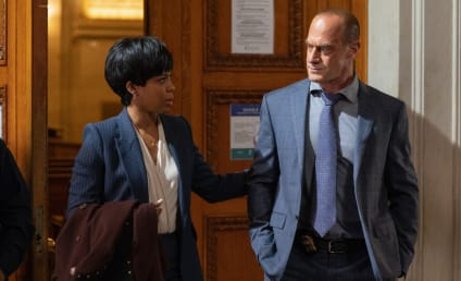 Law & Order: Organized Crime Season 1 Episode 4 Review: The Stuff That Dreams Are Made Of