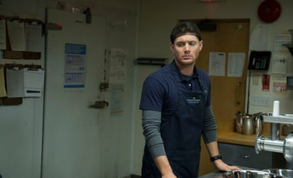 Supernatural: Watch Season 9 Episode 13 Online