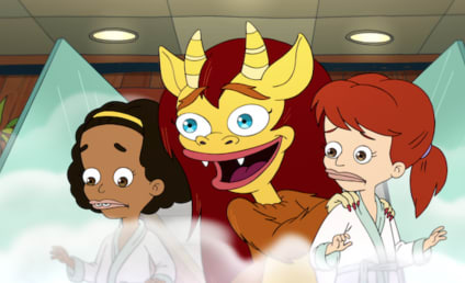 Big Mouth Gets Season 2 Premiere Date, Hormonal New Trailer
