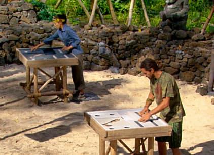 Watch Survivor Season 23 Episode 13 Online