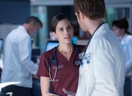 Watch Chicago Med Season 2 Episode 10 Online