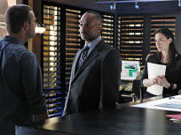 NCIS: Los Angeles Season 2 Episode 24