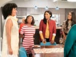 The Feminist Group - black-ish