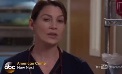 Grey's Anatomy Season 11 Episode 23 Promo: How Could You?!?