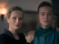 Can Mom Help? - The Handmaid's Tale